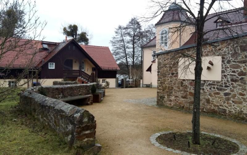 kaethe-kollwitz-Haus-Moritzburg-Feb-2016