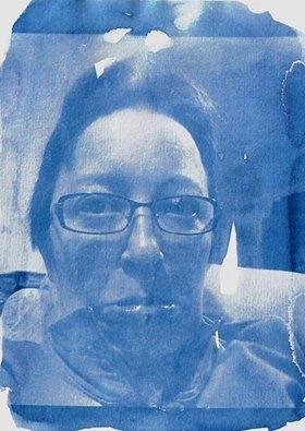 Tanja Rein parablaupause parablau