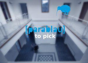parablau to pick