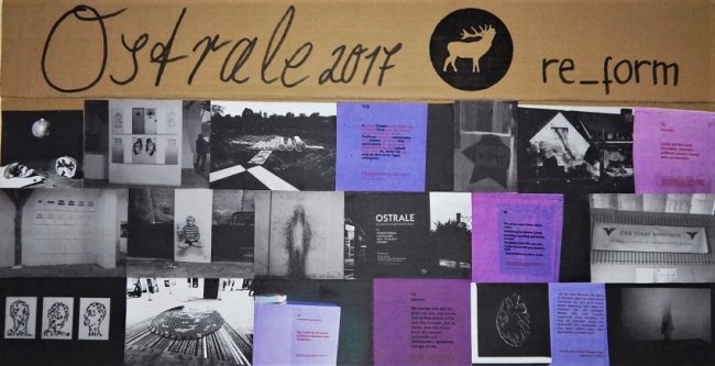 re-form ostrale 17