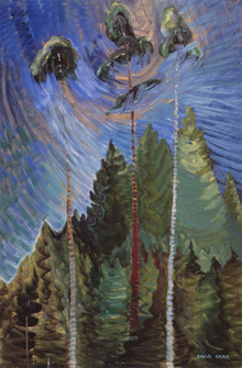 Emily carr odds and ends