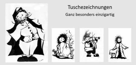 kunst kaufen zeichnungen tuschezeichnungen iris hilpert