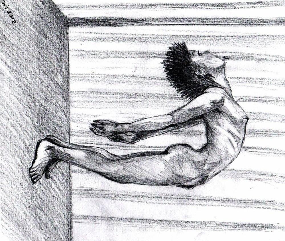 beugehaft-zeichnung-meissen-kunst-meissen-iris-hilpert