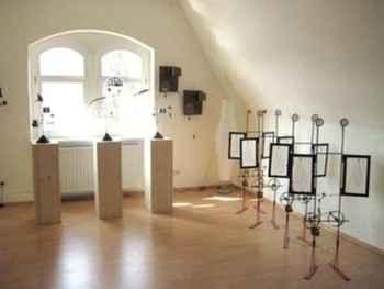 Claus Schneidereit - Die Besucher Kunst in Meissen